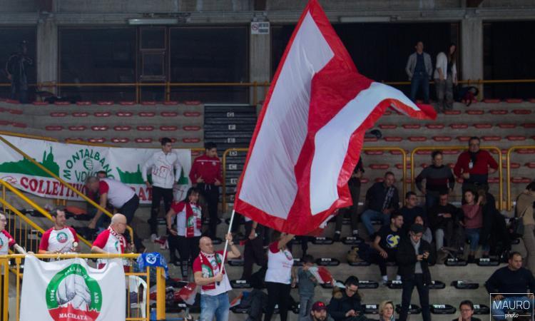 Med Store Macerata, raduno in videoconferenza per staff e giocatori