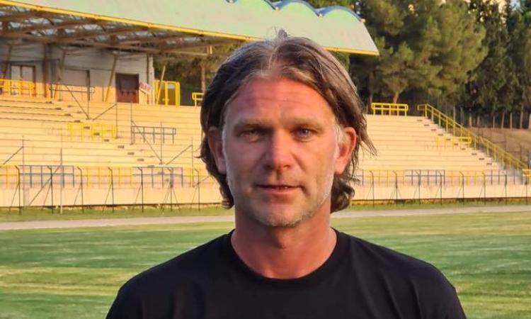 Sangiustese, scelto il nuovo allenatore: sarà Manolo Manoni