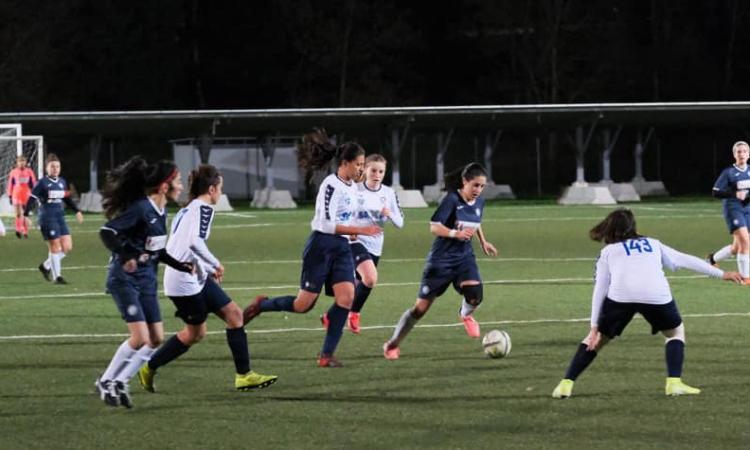 """Calcio femminile, la YFIT Macerata ed il """"puro calcio femminile"""" tornano in campo per una nuova stagione"""