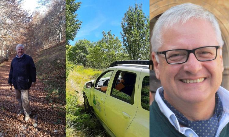 """Parco dei Monti Sibillini, il direttore Bifulco termina il mandato: """"uomo e natura, le sfide del futuro"""""""