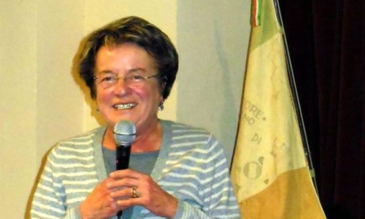 Macerata piange la scomparsa di Annita Pantanetti: illustre docente e fondatrice dell'ANPI locale