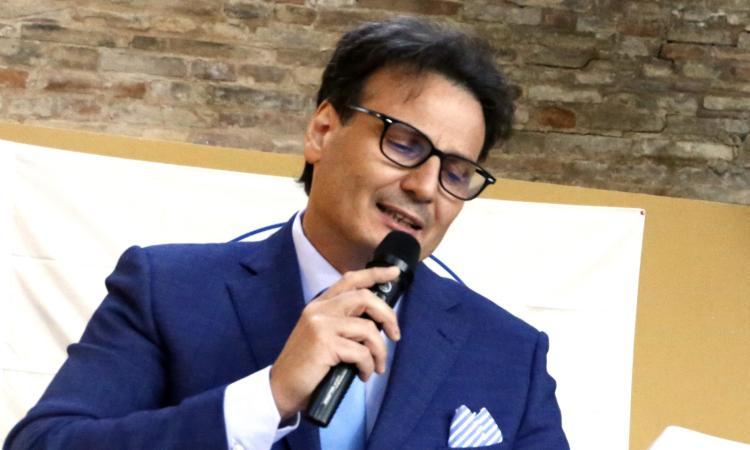 """Macerata, Alessandrini presenta la sua candidatura: """"Famiglia, giovani, sicurezza e immigrazione le priorità"""""""