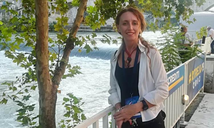 """Macerata, Fabiola Bruzzesi corre con Fratelli d'Italia: """"La sinistra cerca di imbambolare i cittadini"""""""