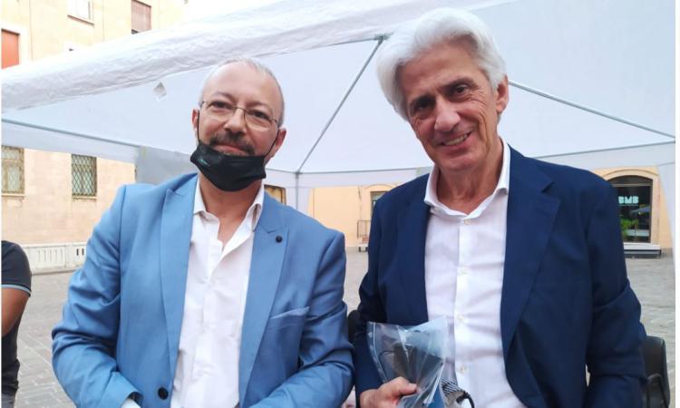 """Priorità a sanità e ricostruzione, Simone Livi (FdI): """"necessario un riequilibrio territoriale"""""""