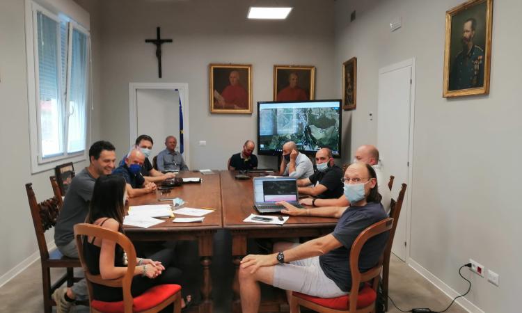 Caldarola, nuovo incontro sulla ricostruzione: Legnini sarà presente all'approvazione del PSR
