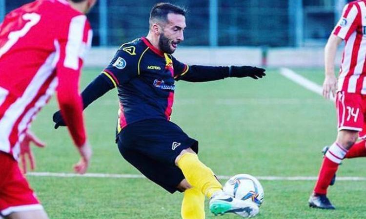 Altro colpo a segno per la Sangiustese: Nikola Olivieri vestirà il rossoblù