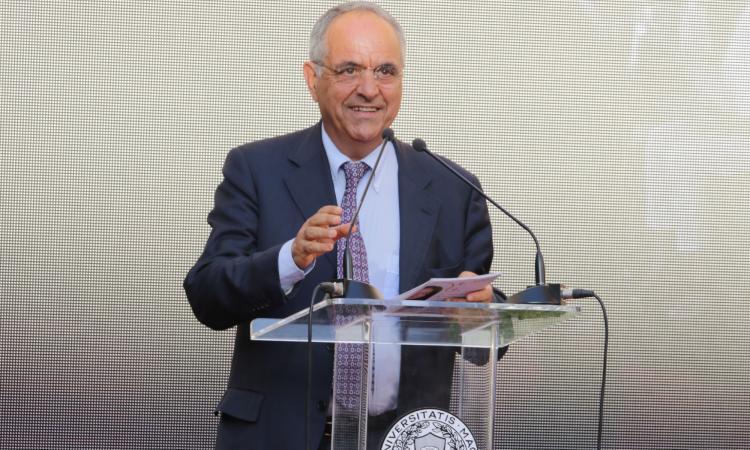 Conferenza dei Rettori: Francesco Adornato nuovo Segretario Generale