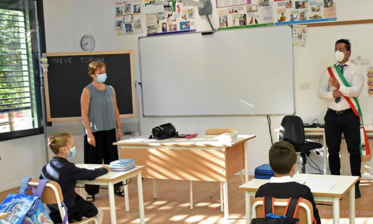 Pieve Torina, finalmente nominato l'insegnante di sostegno mancante
