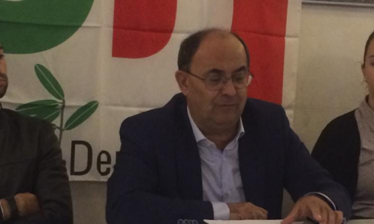 """Macerata - Il Pd fa mea culpa, Vitali lascia la segreteria: """"Serve rifondare e rinnovare"""""""