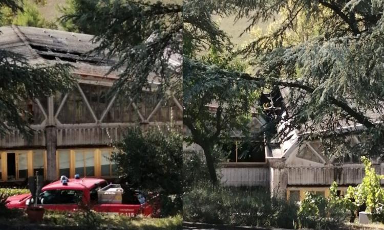 """Rogo via Verdefiore, il comitato 'Appignano senza Amianto': """"Alto rischio di ammalarsi di cancro"""""""