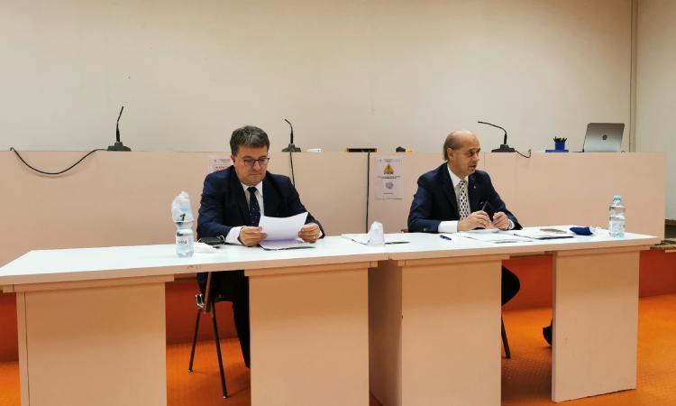 """Confindustria Macerata, """"Green economy e digitalizzazione"""": Guzzini a tutela del 'Made in Italy'"""