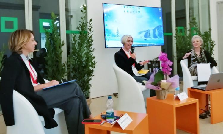 Recanati esempio di Cultura che genera benessere: il Comune protagonista al LuBeC 2020