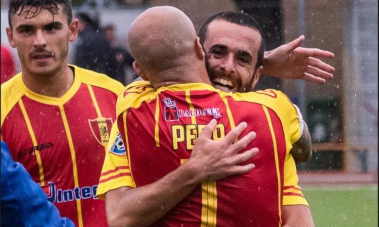 Serie D, sorridono le maceratesi: doppia trasferta vincente per Recanatese e Tolentino