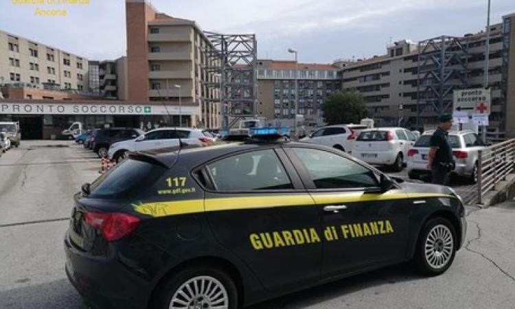 Ancona, concorso truccato agli Ospedali Riuniti: indagati due medici