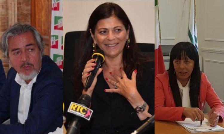 Scomparsa di Jole Santelli, presidente della Calabria: il cordoglio del mondo politico