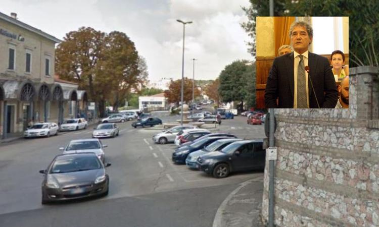 """""""Tutti i problemi della stazione di Macerata"""": lettera dell'avvocato Bruno Mandrelli alla nuova Giunta"""