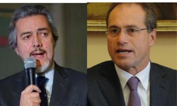 """Battistoni replica ai 5 Stelle: """"Paradossali le critiche ad Aguzzi, quali sono le loro competenze?"""""""