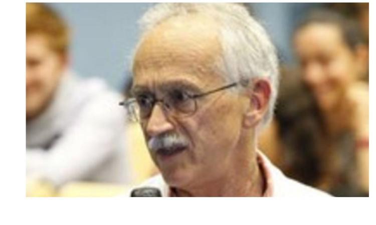 Lutto a Camerino, si è spento l'ex docente Unicam Piero Angeli