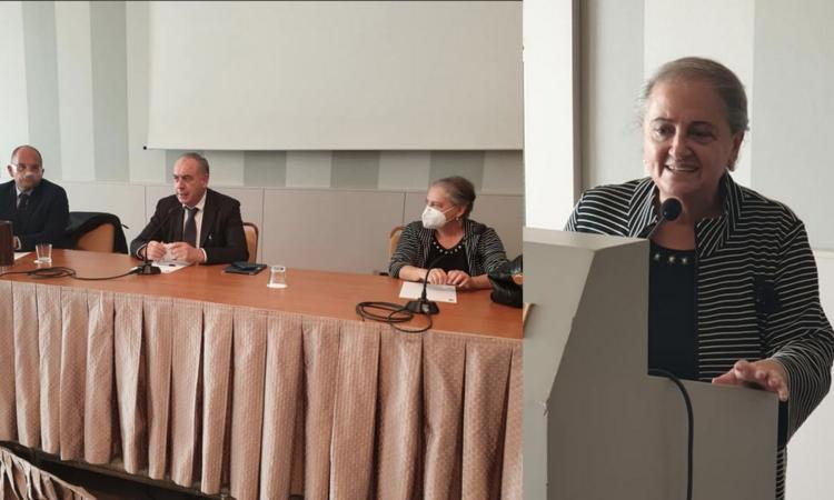 Valeria Mancinelli nuovo presidente di Anci Marche: nel direttivo 4 sindaci del Maceratese