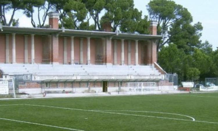 """Macerata, lavori di restauro dello stadio """"Della Vittoria"""": parte la gara d'appalto"""