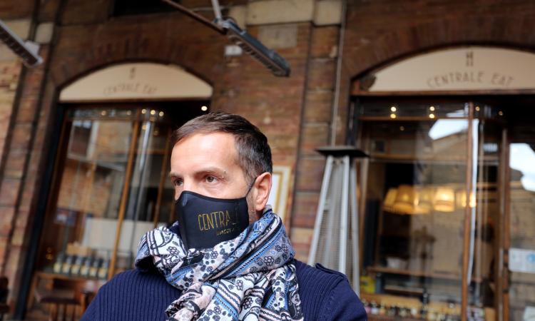 """Macerata, Centrale.eat si scaglia contro il Dpcm. Aldo Zeppilli: """"Il nostro lavoro non è l'asporto"""""""