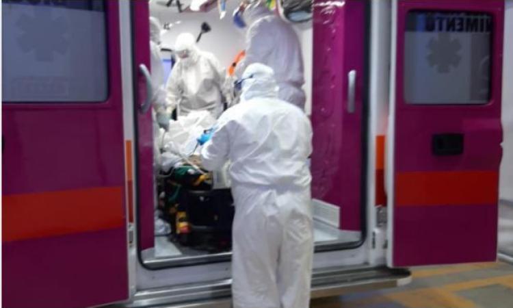 Coronavirus Marche, 11 decessi nelle ultime 24 ore: una vittima all'Ospedale di Macerata