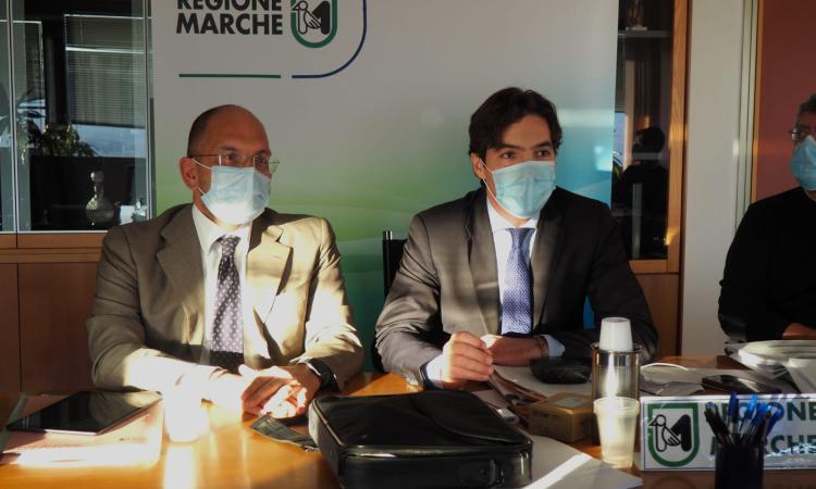"""Marche, 15 milioni per i settori messi in ginocchio dal Covid: """"Fino a 7500 euro a dipendente"""""""