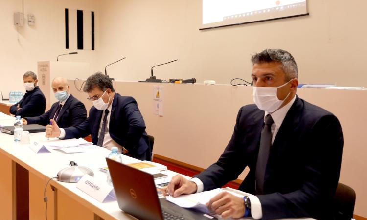 Confindustria Macerata e Ance presentano chANCE: il superbonus per l'edilizia da cogliere al 110% (FOTO)