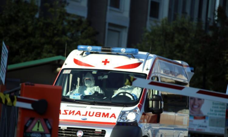 Coronavirus,  7 decessi oggi nelle Marche