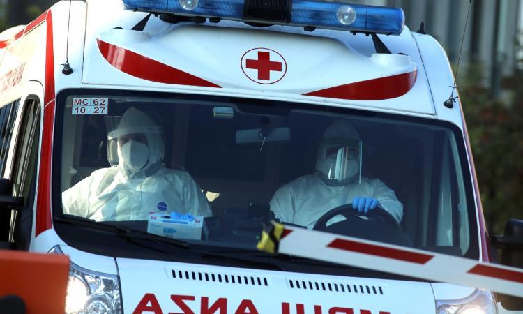 Coronavirus Marche, 11 decessi nelle ultime 24 ore: 3 vittime nel Maceratese