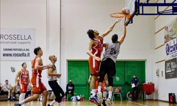 Basket, cambia il format e calendario della serie B: la Virtus Civitanova inizierà da Teramo
