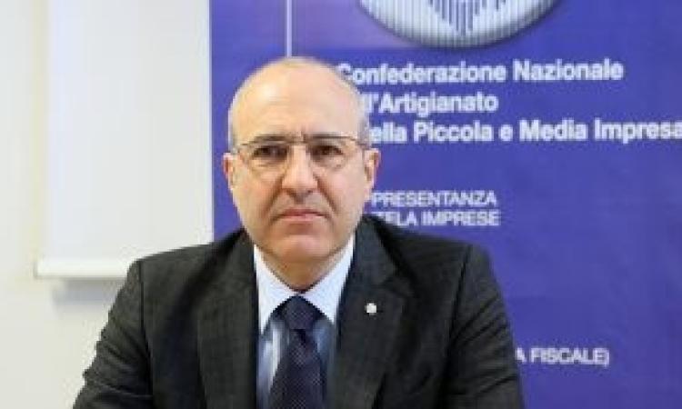 """""""Per le Marche stimato calo del 10,5 % del Pil, ristori siano più mirati"""": l'appello di Cna"""