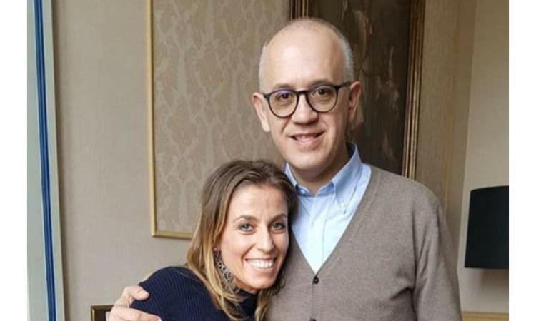 Civitanova, Elisa Angeletti diventa 'Donna da Osservare 2020': l'omaggio del sindaco