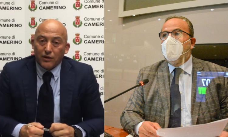 """Camerino - L'ospedale diventa Covid, anzi no. Pasqui smentisce Sborgia: """"Nulla è cambiato"""""""