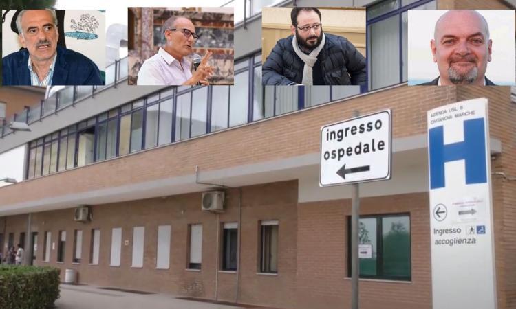 """""""Piano pandemico disapplicato"""", l'opposizione di Civitanova tuona contro la giunta Acquaroli"""