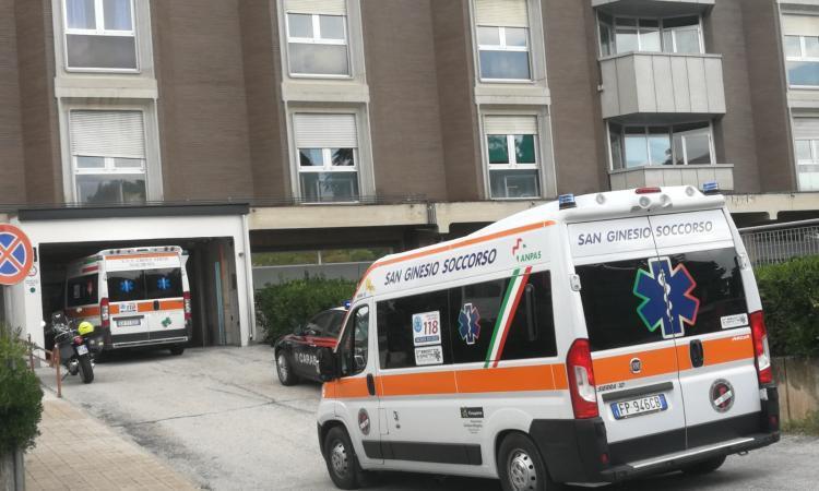 Coronavirus Marche, 9 decessi nelle ultime 24 ore: tra le vittime una 79enne di San Severino