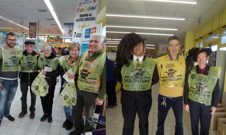 """Nuova formula per la """"Colletta Alimentare"""": i supermercati aderenti e come donare"""