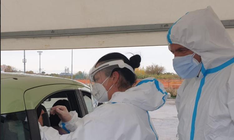 Coronavirus, 33 casi oggi nelle Marche: provincia di Macerata senza nuovi contagi