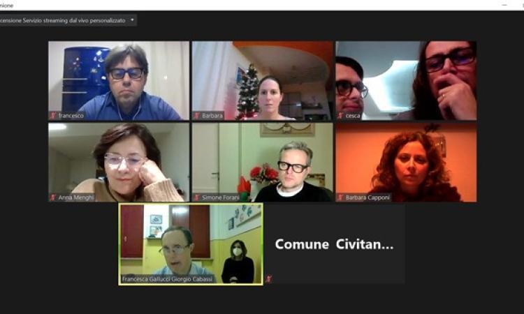"""""""Autonomia nella disabilità"""", oltre 400 partecipanti al forum online del Comune di Civitanova"""