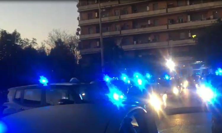 Maxi operazione antidroga nel Maceratese: 24 arresti. Sequestrati oltre 6 Kg di eroina (VIDEO e FOTO)