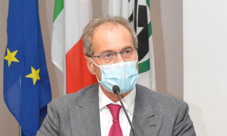 """Piano regionale dei rifiuti, Aguzzi: """"la sfida è il conferimento in discarica al 10% entro il 2035"""""""