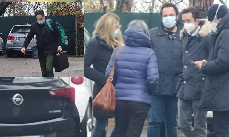 Delitto Montecassiano - Indagati marito, figlia e nipote di Rosy: in corso autopsia e interrogatori