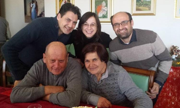 Nozze d'oro a Tolentino per Enrico e Lina: festa rinviata a emergenza conclusa