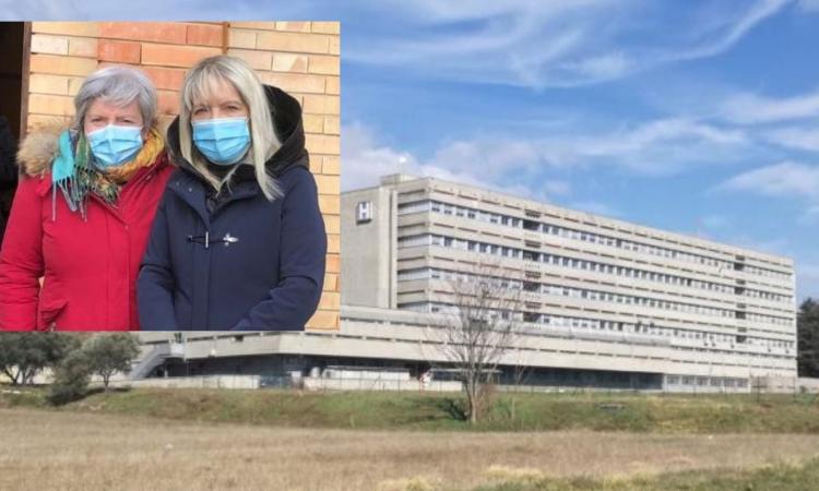 """San Severino, l'ex infermiera Gabriella Apollinari vince il premio il """"Serraltano 2021"""""""