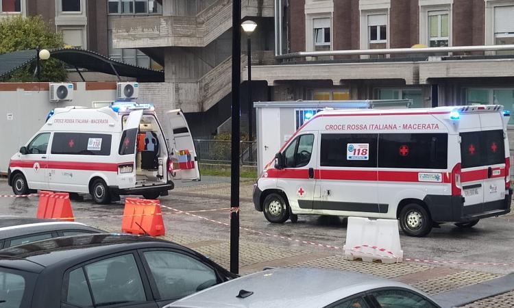 Coronavirus Marche, 13 decessi nelle ultime 24 ore: 3 vittime nel Maceratese