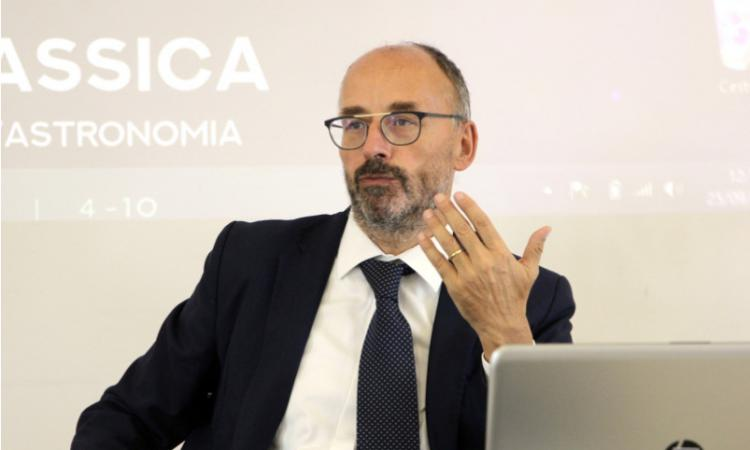 Unicam, conferenza dei Rettori delle Università italiane: Pettinari il più votato tra i 6 nuovi membri