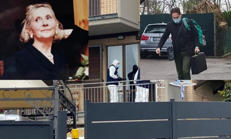 Giallo Montecassiano, 'Rosina picchiata e soffocata': spuntano i primi riscontri dall'autopsia