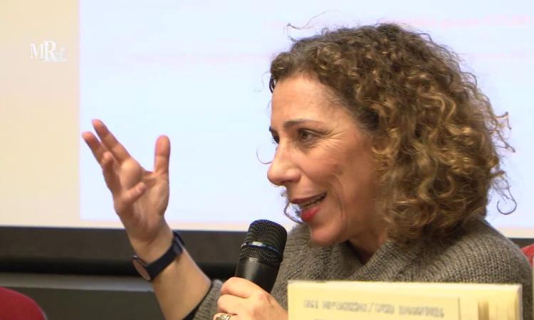 Insulti antisemiti alla presentazione del libro: Unimc al fianco di Lia Tagliacozzo