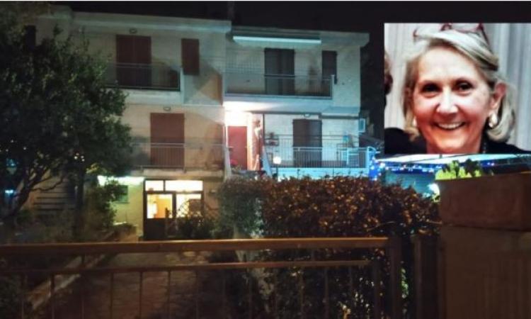 """Giallo Montecassiano, """"Rosina è stata strangolata a mani nude tra le 17 e le 19"""": lo rivela l'autopsia"""
