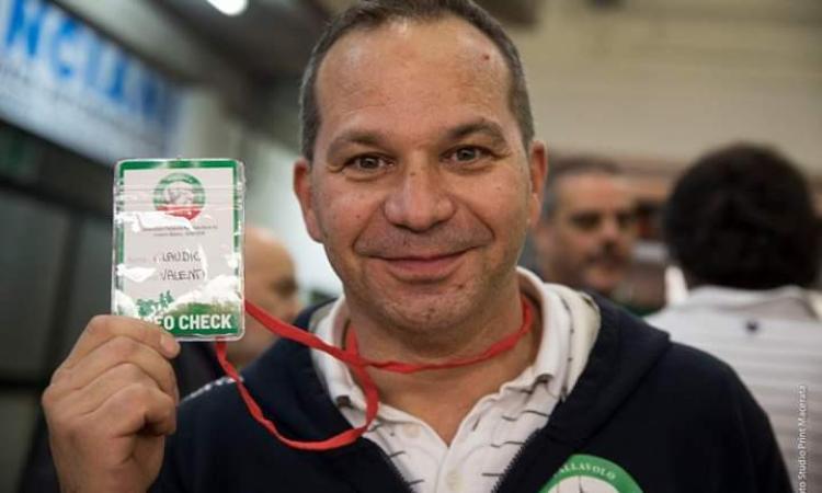 Pallavolo Macerata in lutto per la scomparsa di Claudio Valenti